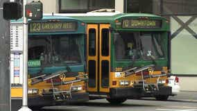 Second Metro bus driver dies of COVID-19 in Seattle