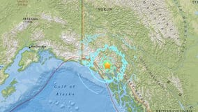 Big earthquake on Canada-Alaska border jolts faraway lawmakers awake