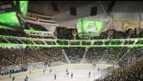With new arena and NHL bid, Seattle is poised to become a hockey hotbed