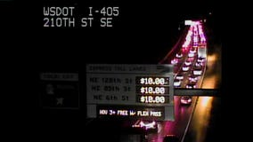 State audit finds problems with WSDOT toll collection system