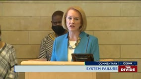 Brandi Kruse: If Seattle leaders want to fix policing – they should start with their own failures