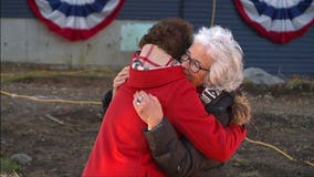 Changemaker: Betsy Reed Schultz turns house into home for healing Gold Star families