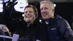 Seahawks extend John Schneider's contract through 2027, team announces