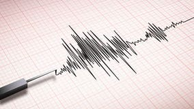 3.2-magnitude earthquake recorded near Maple Valley
