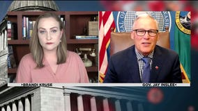 The Divide: Governor Inslee on COVID-19 response
