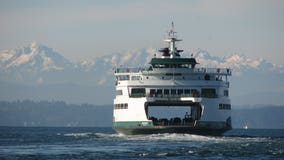 Person stabbed aboard Port Townsend ferry, two suspects taken into custody