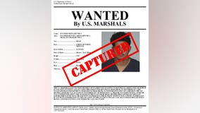 CAPTURED: Tip leads Western District of Washington Fugitive Task Force  to accused child molester