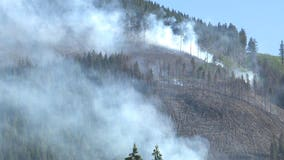 DNR implements new temporary burn ban restrictions in several Washington regions as fire dangers increase