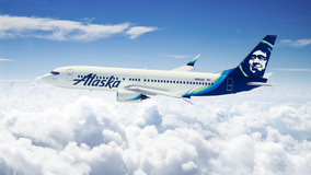Alaska Airlines to break ground on new building