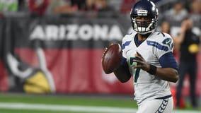 Former Seahawks QB Tarvaris Jackson killed in car crash