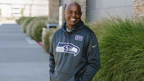 Former Seahawks, Husky safety Nesby Glasgow dies after battle with cancer