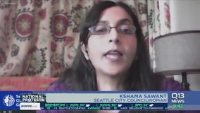 Durkan asks Seattle City Council to investigate, potentially expel Kshama Sawant