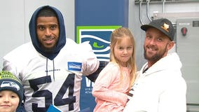 Seahawks help tackle homelessness, carrying out vision of former owner Paul Allen