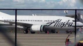 Naked Alaska Airlines passenger taken for psychiatric examination