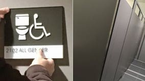 Vashon Island High School opens all gender restrooms