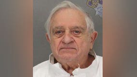 Fitbit leads to murder charge for 90-year-old after stepdaughter found hacked to death