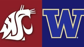 Apple Cup to air Saturday on Q13 FOX