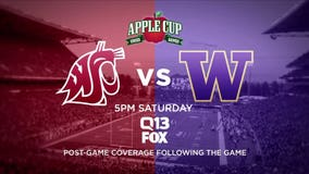 BLOG: 110th Apple Cup