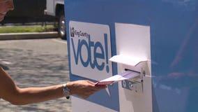 Referendum 88: Washington state voters narrowly rejecting affirmative action