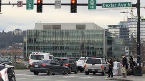 Seattle city leaders propose new cameras to catch drivers who block intersections, crosswalks or use transit lanes