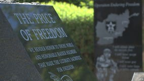 For JBLM, honoring fallen heroes is a year-round effort