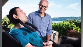 Microsoft invests heavily in making technology accessible to all