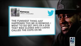 Kam Chancellor says employees called cops when he was looking at Redmond gym he wanted to buy