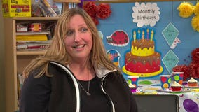 Changemakers: Non-profit throwing birthday parties for homeless children