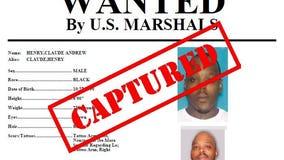 CAPTURED: Western District of Washington Violent Offender Task Force Top Ten Most Wanted fugitive arrested in Las Vegas