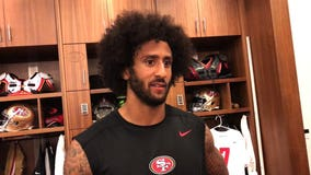 Pete Carroll expresses regret for not signing Colin Kaepernick to Seahawks