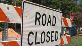 State Route 169 closed near Maple Valley until Oct. 20