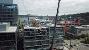 'Serious' and 'willful' safety violations led to deadly Seattle crane collapse