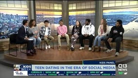 Dating for teens ain't like it used to be, for better and worse