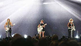 The Dixie Chicks change their name to 'The Chicks'