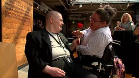 Changemaker: Starbucks worker with Down Syndrome celebrated, retires after 29 years