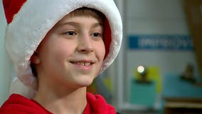 Changemaker: Kitsap County 9-year-old delivers smiles to thousands of sick kids in the hospital