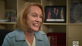 Seattle Mayor Jenny Durkan launches bid for reelection
