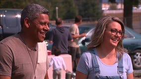 Changemakers: Puyallup couple turns food bank into place for hope
