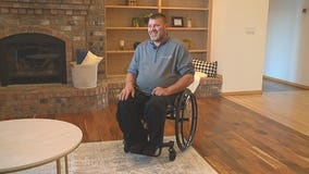 Changemaker: Woodinville man breaks down barriers for people with disabilities