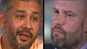 2 Washington veterans who attempted suicide open up about their struggles and how they triumphed