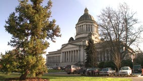 Bill in Washington state would ban Tacoma private immigration jail