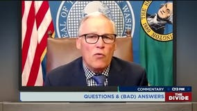 Brandi Kruse: Why Governor Inslee is a master at the non-answer