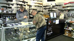 Gun owners blast I-1639, worry initiative punishes responsible users