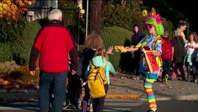 Driver on the Street: Miss Peggy brightens Tacoma students' school days