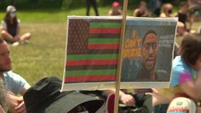 Seattle organization commemorates Juneteenth by calling for police accountability