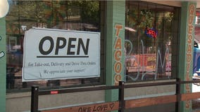 Store owners in Seattle's 'CHOP' protest zone say they fear for business and safety