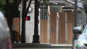 Business owner says downtown Seattle hurting long before COVID-19 and riots