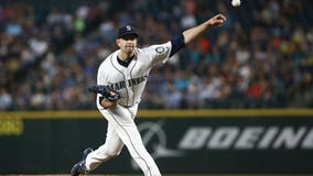 Source: Paxton returns to Mariners for $8.5 million, 1-year deal