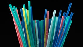 New California law to limit plastic straws in restaurants
