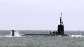 Feds: Company provided subpar steel for Navy submarine hulls